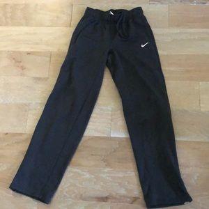 nike womens track pant / sweatpants
